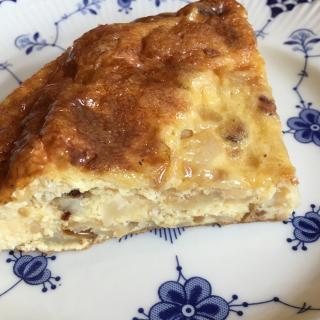 Celeriac tortilla espanola 02