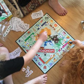 Monopoly Junior 2