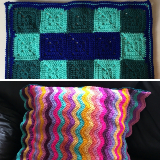 Somethingels crochet june 2017