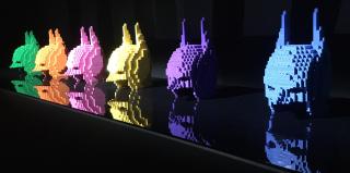 Lego Batman Cowls