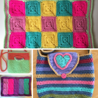 Somethingels crochet may 2017