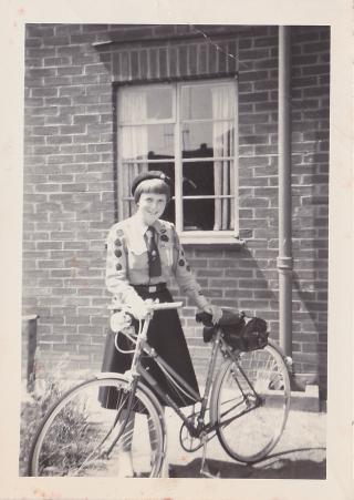 Grandma Guides 1959